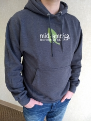 Mid-America Hooded Sweatshirt